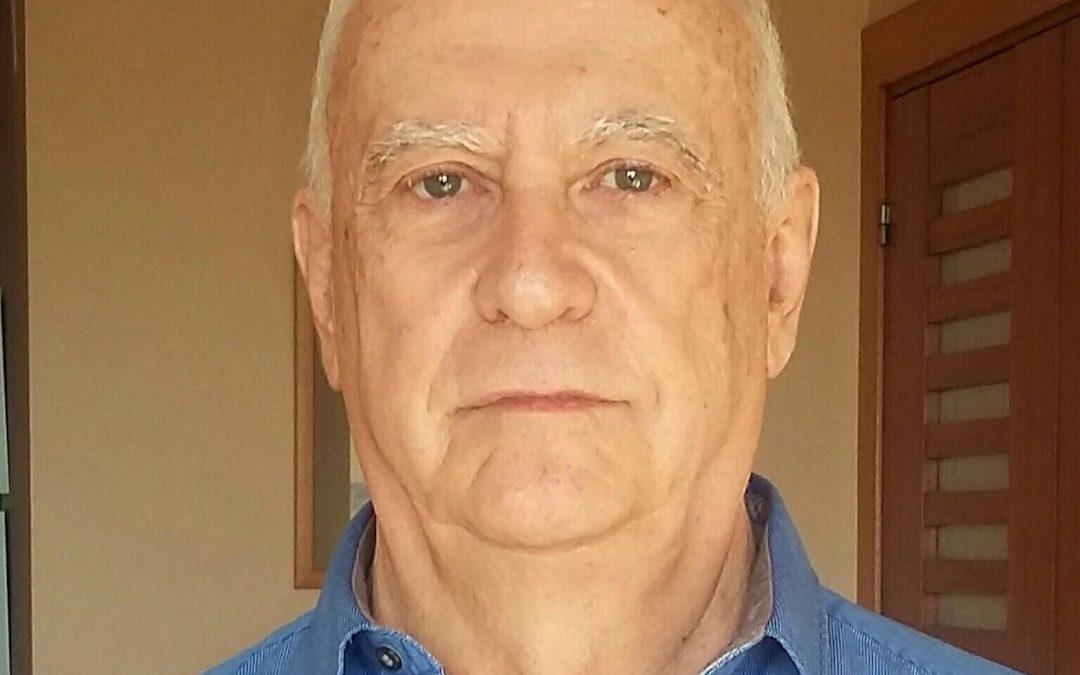 Pelayo Martínez Bauluz
